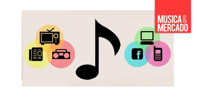Opinião: A mídia tradicional e o mercado musical