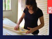 Mulheres luthiers: Paula Marinho dos Santos