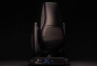 Claypaky lança Arolla Profile HP com tecnologia LED