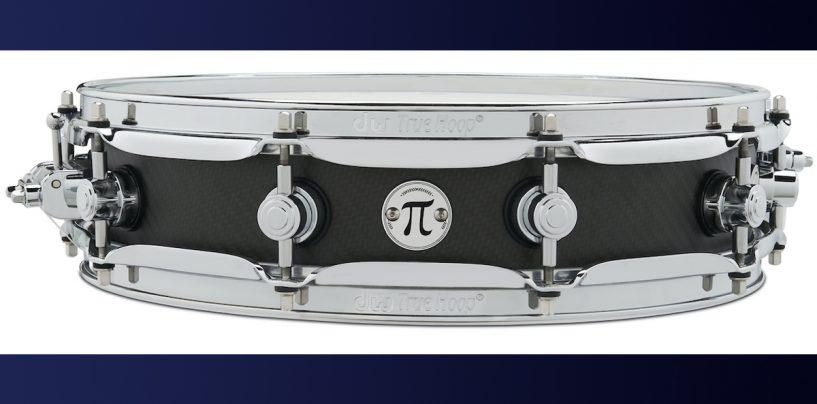 DW Drums apresenta nova fórmula para snare
