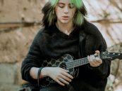 Fender apresenta ukulele assinatura de Billie Eilish