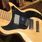 Guitarras que não vingaram: Gibson Marauder