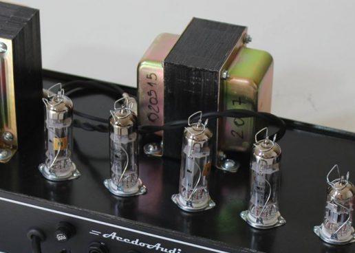 7 dicas sobre amplificadores valvulados