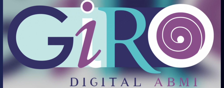 GiRo Digital ABMI: Workshops on-line sobre plataformas digitais para música