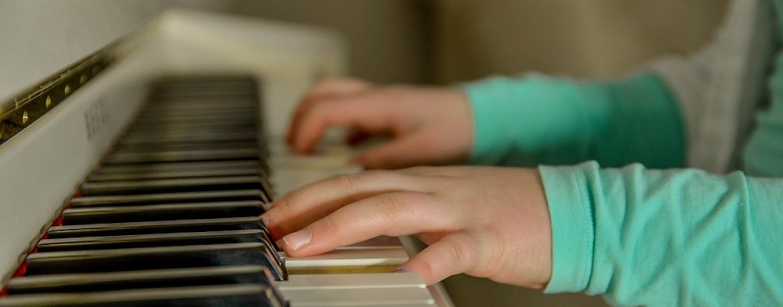 3 dicas para iniciar as crianças na música