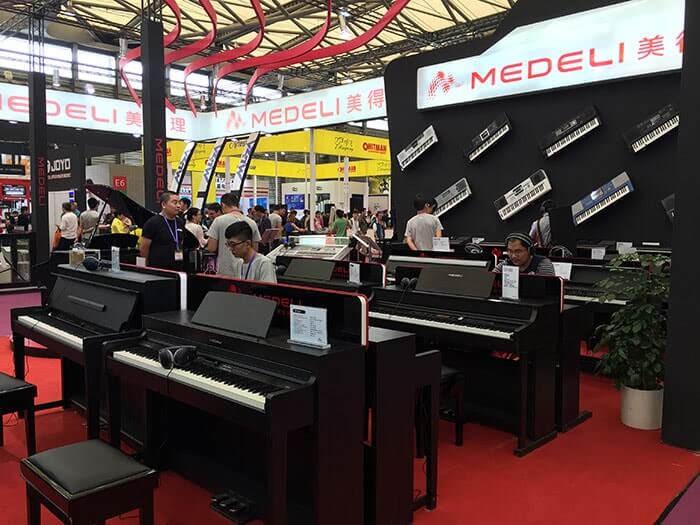 Stand Medeli Music China