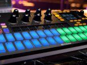 PreSonus apresenta ATOM SQ Keyboard/Pad Controller