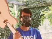 Mulheres luthiers: Rosanne Machado