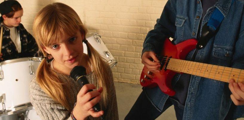 15 instrumentos para o Dia das Crianças