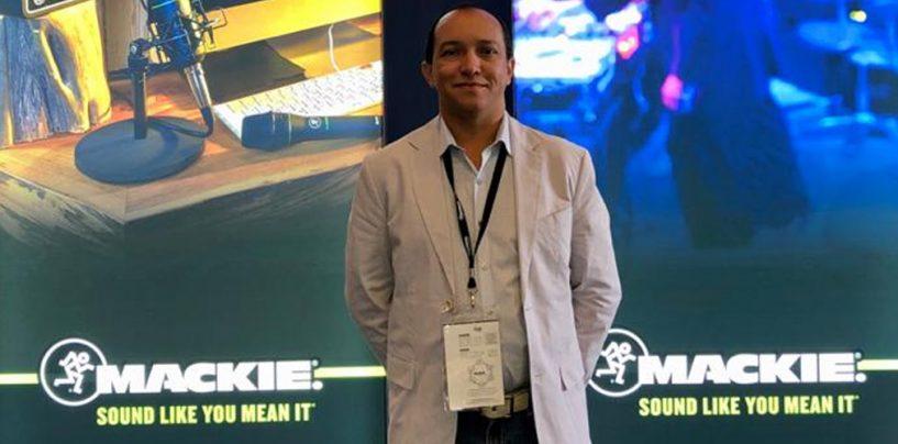 Seegma Pro e Mackie: como trabalhar uma marca apesar da pandemia
