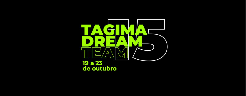 Tagima TDT 2020 híbrido começa próxima semana