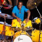 Will Calhoun se junta à família de artistas da Gretsch Drums