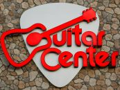 Guitar Center faliu?