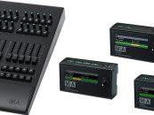 MA Lighting apresenta mais soluções para a linha grandMA3 onPC