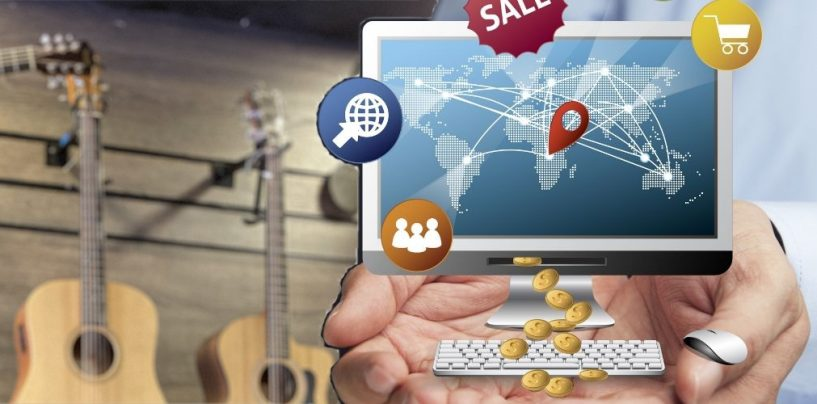 Diferenças entre vender na internet e vender na loja física