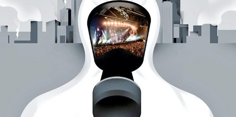 O setor de entretenimento e a pandemia
