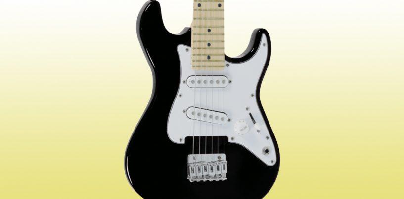 Sonotec lança guitarra infantil Class Kids CLK-10