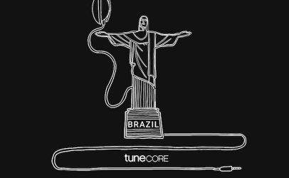 TuneCore Brasil oferece plataforma para músicos independentes