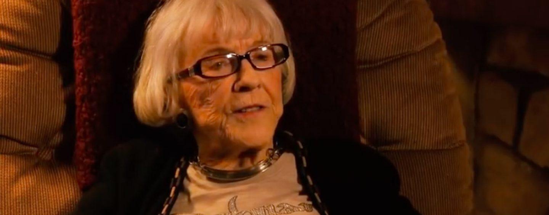 21/10: Falecimento de Viola Smith, pioneira no mundo das bateristas
