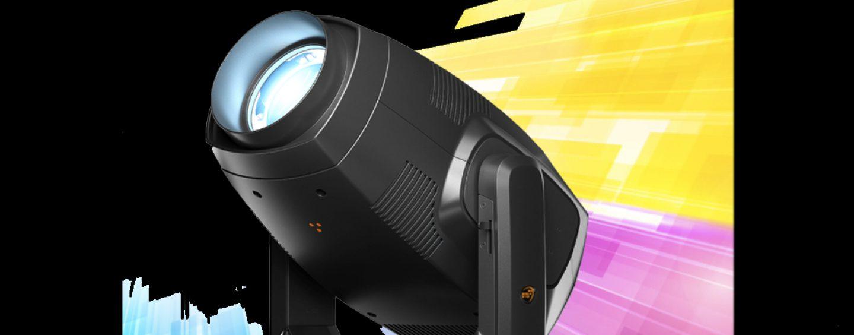 Synergy 7 Profile da DTS Lighting