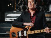 Nova Fender Jazzmaster de Troy Van Leeuwen