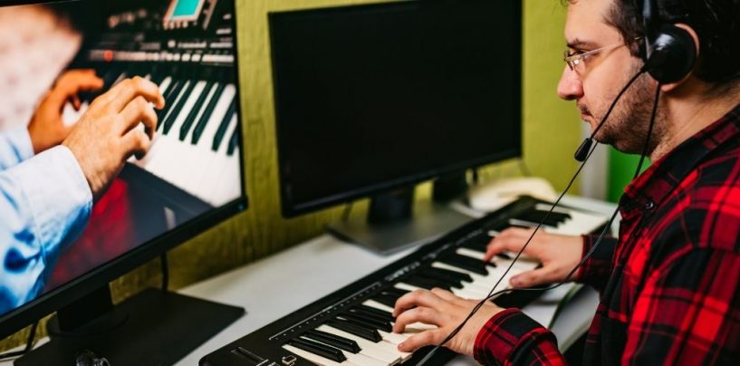 Opinião: É tempo de aprender… Música!