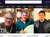 Aquarian Brasil tem novo site com loja integrada