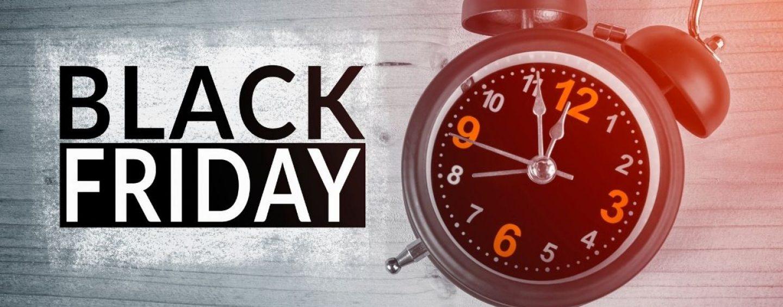 Logística na Black Friday: como se preparar?