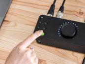 Interface de áudio EVO 8 disponível em todo o mundo