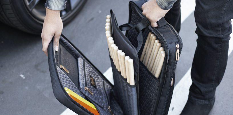 Gruv Gear lança QUIVR Tour Dekade Edition Stick Bag