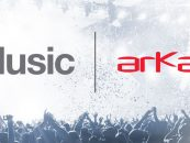 inMusic adquire Arkaos