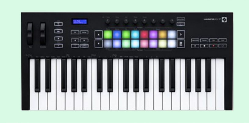 Launchkey 37 [MK3] da Novation