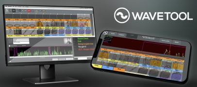 Shure investe em empresa de software Wavemark