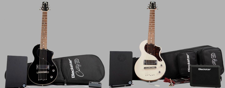 Guitarra Carry-On da Blackstar
