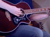 3 violões Takamine lançados em 2020