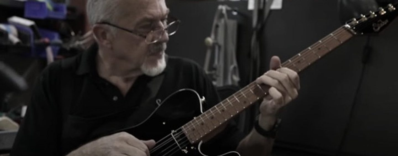 CBorges disponibiliza Suhr Guitars no mercado brasileiro