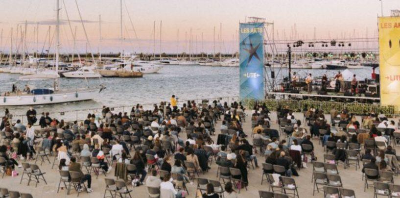 DAS Audio e The Music Republic se adaptam a novo formato de eventos