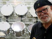 Luen comemora 15 anos da Dudu Portes Drumheads