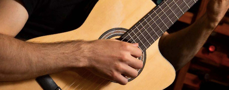 De Salvo Guitars apresenta nova linha de instrumentos de corda