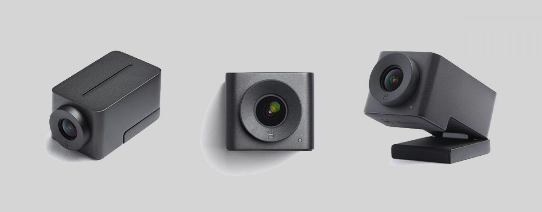 Novos combos Shure e câmeras Huddly para salas de reuniões