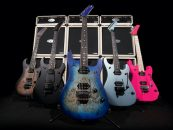 EVH apresenta novos produtos em homenagem a Eddie Van Halen