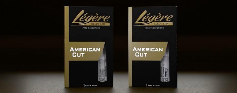 NAMM 2021: Palhetas American Cut são a novidade da Légère