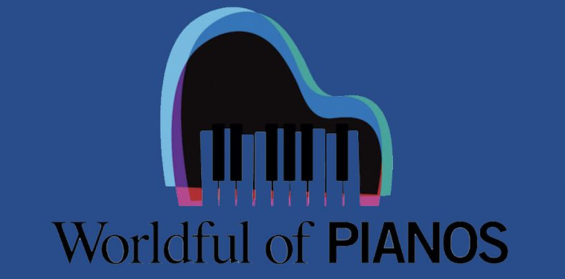 NAMM: Espaço especial para pianos na Believe in Music Week