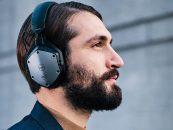 V-MODA apresenta headphones M-200 ANC