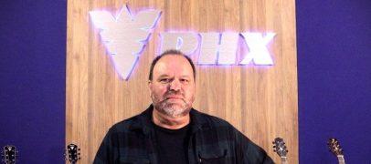 Edilson Banzai assume gerencia comercial da PHX