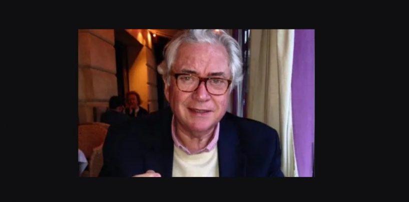 Morre o empresário Alberto Bertolazzi, fundador da ANAFIMA e ex-diretor das Gaitas Hering