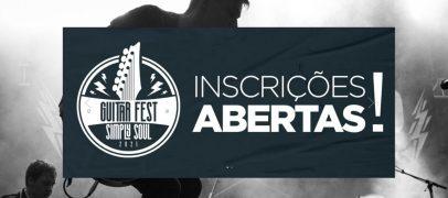 Dney Bitencourt lança concurso de guitarra online – Simply Soul