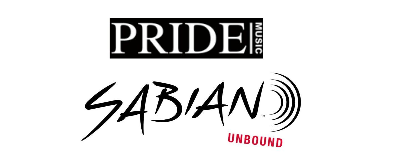 Sabian elege Pride Music como nova distribuidora
