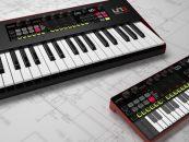IK anuncia UNO Synth Pro e UNO Synth Pro Desktop