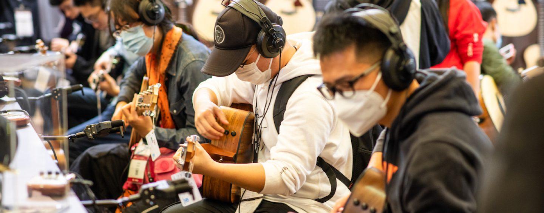 Music China encerra edição 2020 com sucesso
